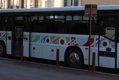 Nouveau circuit bus scolaire