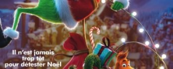 Cinéma : « Le Grinch »