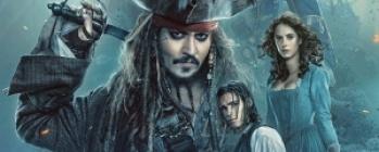 « Pirates des Caraïbes - La Vengeance de Salazar »