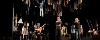 Théâtre en Dracénie : « Le Faux du vrai »