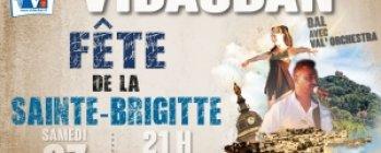 Fête de la Sainte-Brigitte