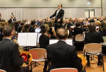 Concert du Nouvel An 15/01