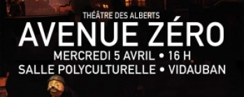 « Avenue Zéro »