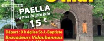 Fête de Saint-Pons
