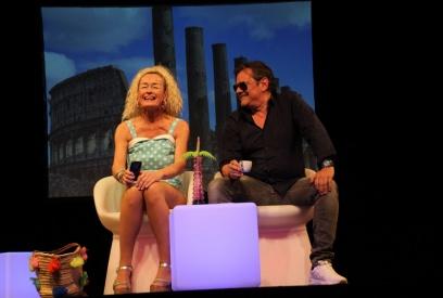 Théâtre comique 08/03