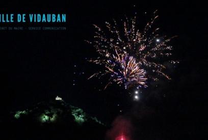 Film diffusé lors de la soirée des vœux