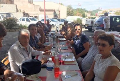 Fête Locale 7 au 9/09