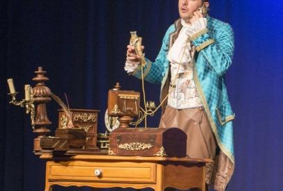 One-Man Show : Louis XVI 20/10