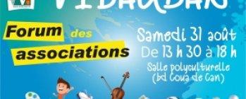Forum des Associations 31/08