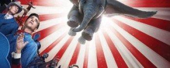 Ciné 83 : « Dumbo »