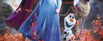 Cinéma : « La Reine des Neiges 2 »