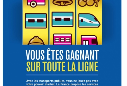 Journée du Transport Public 21/09