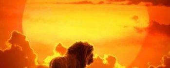 Ciné 83 : « Le Roi Lion »