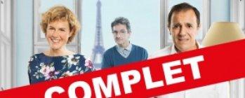 Théâtre comique : « Faut que ça change »