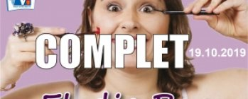 Élodie Poux : « Le Syndrome du Playmobil »