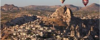 Connaissance du Monde : « La Cappadoce »