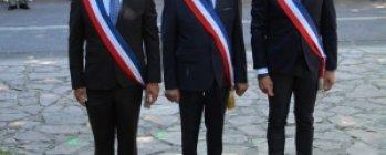 Hommage aux morts pour la France