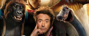 Cinéma : « Le Voyage du Dr Dolittle »