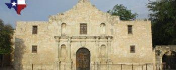 Connaissance du Monde : « Le Texas »