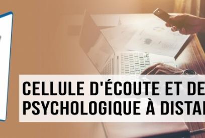 Soutien psychologique