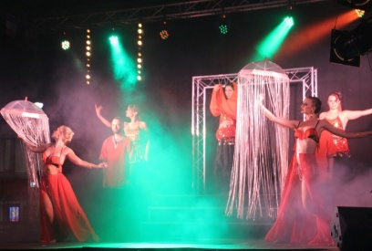 Spectacle cabaret 10/08