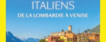 Connaissance du Monde : « Lacs italiens »