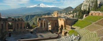 Connaissance du Monde : « La Sicile »