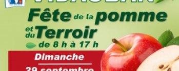 Fête de la Pomme et du Terroir