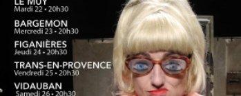 Théâtres en Dracénie : « Sweet Home »