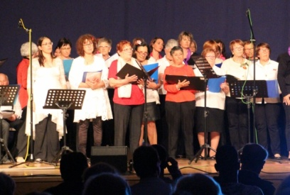 Rencontre Inter-Chorales 21/04