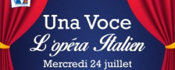 Una Voce : Soirée Opéra